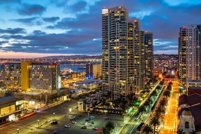 700 W E Street UNIT 1903, San Diego, CA 92101 - MLS#: 180026308