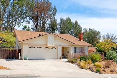 2028 Farrington Drive, El Cajon, CA 92020 - MLS#: 180026335