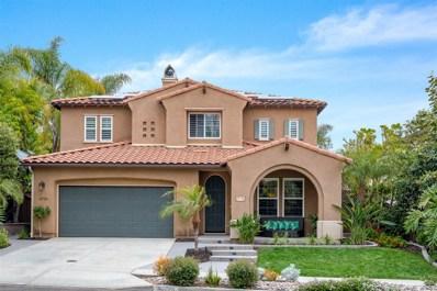 12726 Brookside Ln, San Diego, CA 92131 - MLS#: 180026336