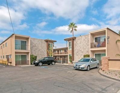 330 N 1st Street, El Cajon, CA 92021 - MLS#: 180026357