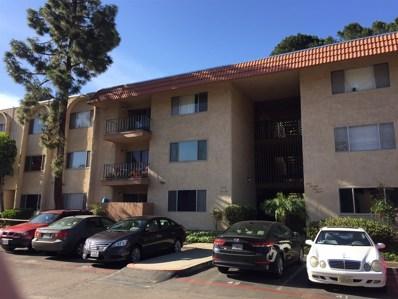 6775 Alvarado Rd UNIT 23, San Diego, CA 92120 - MLS#: 180026362