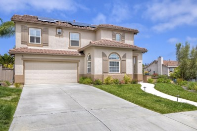 6047 Paseo Carreta, Carlsbad, CA 92009 - MLS#: 180026370