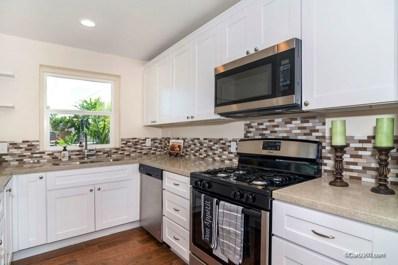 574 Brighthaven Ave, El Cajon, CA 92019 - MLS#: 180026374
