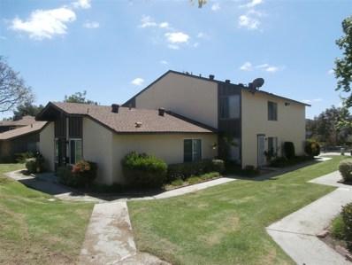 13833 Via Rimini, San Diego, CA 92129 - MLS#: 180026393