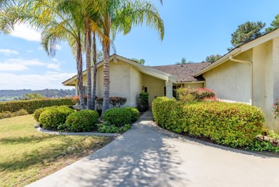 1812 Woodbine Pl, Oceanside, CA 92054 - MLS#: 180026461