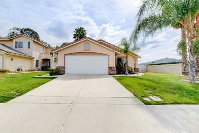 31427 Loma Linda Rd, Temecula, CA 92592 - MLS#: 180026468