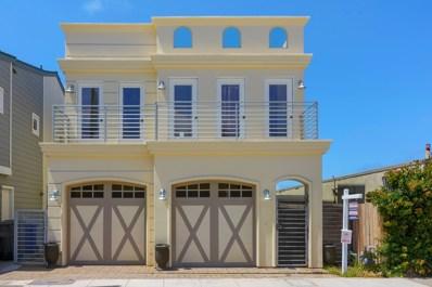 1837 S Pacific Street, Oceanside, CA 92054 - MLS#: 180026485