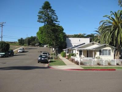 204-208 W J St, Encinitas, CA 92024 - MLS#: 180026486