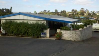 350 N. El Camino Real UNIT 18, Encinitas, CA 92024 - MLS#: 180026509