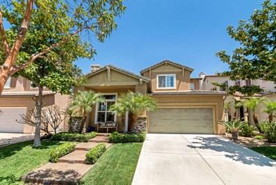 15008 Dove Creek Rd, San Diego, CA 92127 - MLS#: 180026511