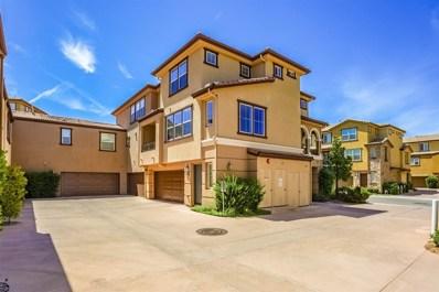 1614 Calabria St, Santee, CA 92071 - MLS#: 180026517