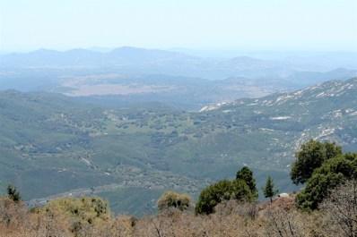 22213 Crestline Rd, Palomar Mountain, CA 92060 - MLS#: 180026567