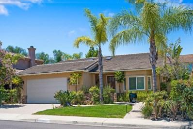 12571 Cloudesly Drive, San Diego, CA 92128 - MLS#: 180026578
