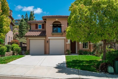 1651 Reflection St, San Marcos, CA 92078 - MLS#: 180026595