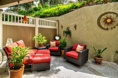 3405 Florida St UNIT 203, San Diego, CA 92104 - MLS#: 180026614