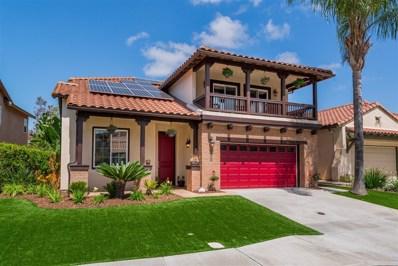 594 Northbrook Avenue, Chula Vista, CA 91914 - MLS#: 180026635