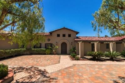 8154 Caminito Santaluz W, San Diego, CA 92127 - MLS#: 180026645