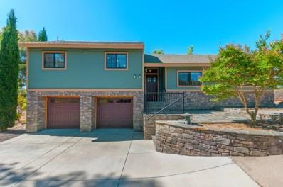 3149 E Victoria Dr, Alpine, CA 91901 - MLS#: 180026668