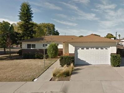 398 Vista Way, Chula Vista, CA 91910 - MLS#: 180026683