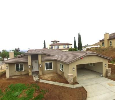 7928 Vista Marguerite, El Cajon, CA 92021 - MLS#: 180026704