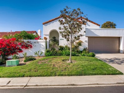 4744 Agora Way, Oceanside, CA 92056 - MLS#: 180026744