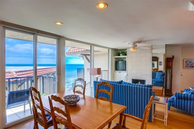 190 Del Mar Shores UNIT 84, Solana Beach, CA 92075 - MLS#: 180026769