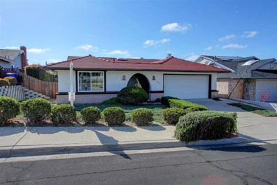5072 Argonne Ct, San Diego, CA 92117 - MLS#: 180026772