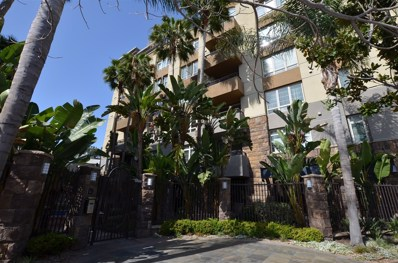 1480 Broadway UNIT 2224, San Diego, CA 92101 - MLS#: 180026781