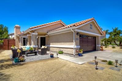 3726 Via Del Rancho, Oceanside, CA 92056 - MLS#: 180026786