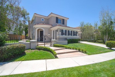 5477 Shannon Ridge Ln, San Diego, CA 92130 - MLS#: 180026805