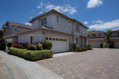 2813 West Canyon Ave, San Diego, CA 92123 - MLS#: 180026842
