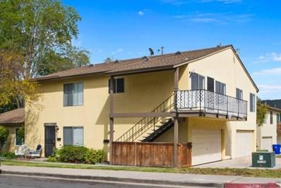 13951 Via Rimini, San Diego, CA 92129 - MLS#: 180026878