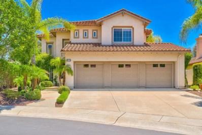 3175 Ferncreek Lane, Escondido, CA 92027 - MLS#: 180026882