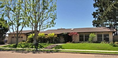 6286 Castejon Dr, La Jolla, CA 92037 - MLS#: 180026914