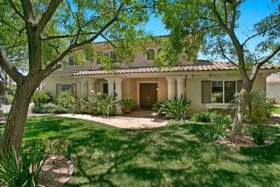 2588 La Serena, Escondido, CA 92025 - MLS#: 180026934