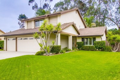 12503 Golden Eye Ln, Poway, CA 92064 - MLS#: 180026940