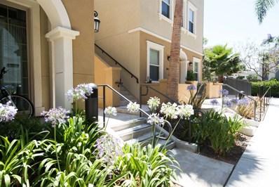 8919 Promenade North Place, San Diego, CA 92123 - MLS#: 180027008