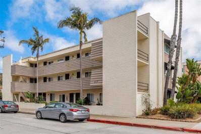 415 Gravilla St UNIT 17, La Jolla, CA 92037 - MLS#: 180027012