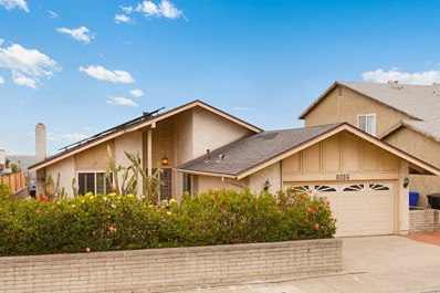6056 Camino Largo, San Diego, CA 92120 - MLS#: 180027039