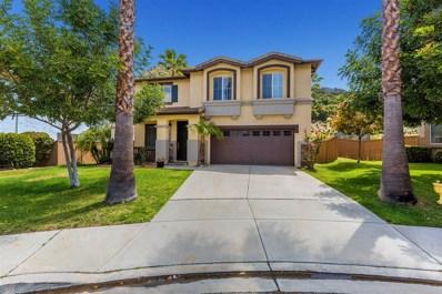 5058 Lake Circle Rd., Fallbrook, CA 92028 - MLS#: 180027047