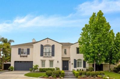 12453 Figtree Street, San Diego, CA 92131 - MLS#: 180027053