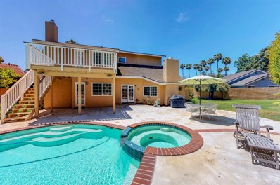 2732 Obelisco Ct, Carlsbad, CA 92009 - MLS#: 180027100