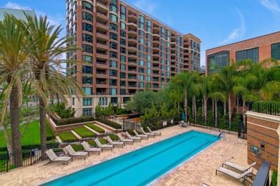 500 W Harbor Dr UNIT 134, San Diego, CA 92101 - MLS#: 180027104