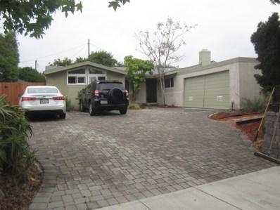 5390 Hewlett Dr, San Diego, CA 92115 - MLS#: 180027135