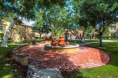 6064 Rancho Mission UNIT 444, San Diego, CA 92108 - MLS#: 180027172