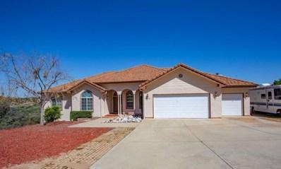 30652 Red Hawk Rd, Valley Center, CA 92082 - MLS#: 180027282