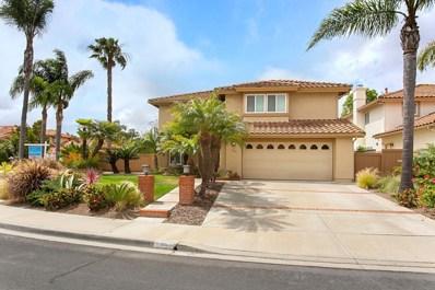 2009 Applewood Lane, Vista, CA 92081 - MLS#: 180027283