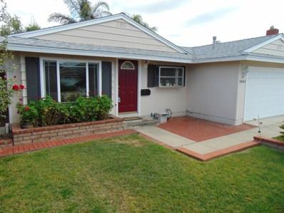 10141 White Pine, Santee, CA 92071 - MLS#: 180027302