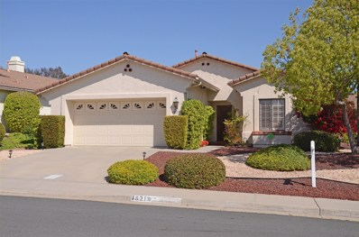 18219 Via Guadalmina, San Diego, CA 92128 - MLS#: 180027318