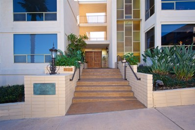 390 San Antonio Avenue UNIT 1, San Diego, CA 92106 - MLS#: 180027323